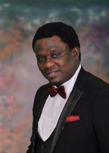 CEO Adebayo Adeaga